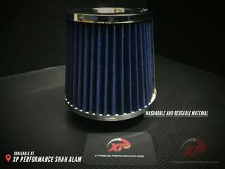 AIR FILTER 3 SIMOTA knn hks apexi BlItz open pod