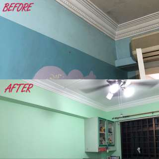 PAINTER HELP YOU SOLVE ISSUE