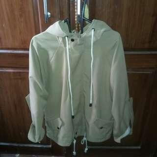 Korean jacket