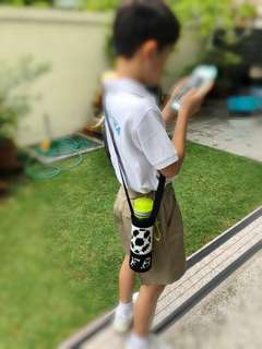 🚚 FIFA Football ⚽️ water bottle cover (preorder)