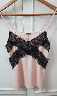 Forever 21 Lace Camisole