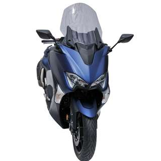Yamaha T-Max SX / DX 2017/2018 Ermax High Protection Windscreen