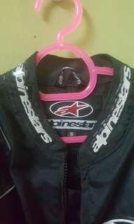 Raiding jaket
