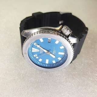 Seiko Diver 7002 - 700J Automatic Watch ( Used )