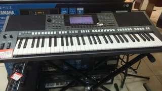 YAMAHA keyboard PSR-970