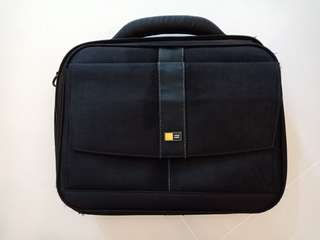 "Case Logic PNC-13 13"" Slimline Laptop Case"