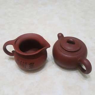 🚚 泡茶2件組$80