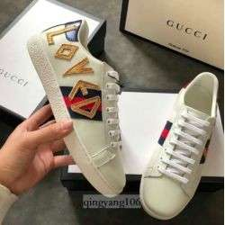 Gucci Love sneakers