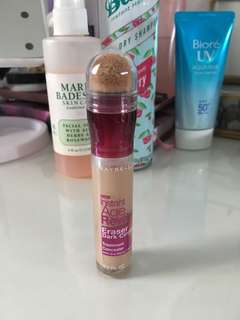 Maybelline Instant Age Rewind Concealer in Medium