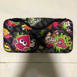 Nintendo Switch Splatoon Soft Case Sleeve Cover