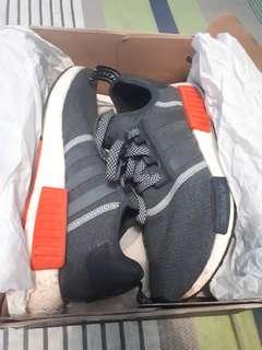NMD Adidas Pk R1