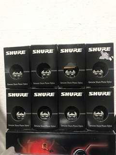Shure N-447 stylus