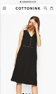 Dress Cottonink