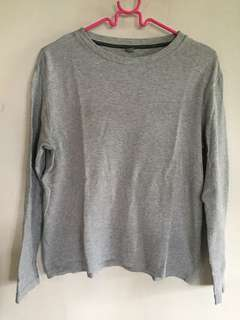 Uniqlo Long Sleeve