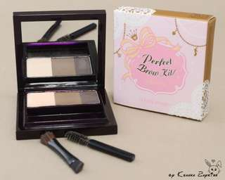 Etude House perfect brow kit BRAND NEW IN BOX