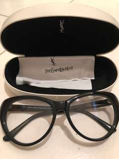 AUTHENTIC YSL prescription eyeglass
