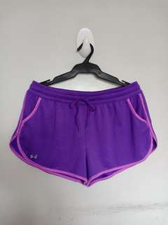 Under Armour Gym/Running Shorts