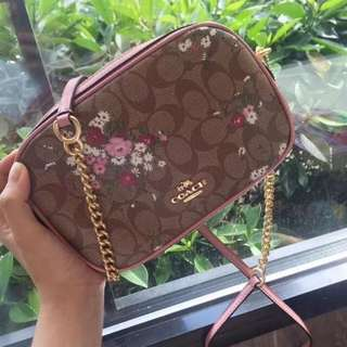 Authentic Coach Sling 💕