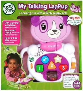 Leap Frog My Talking Laptop