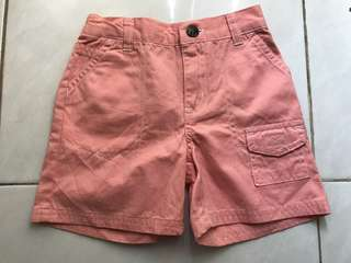 GYMBOREE short pants