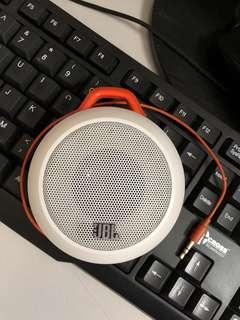 JBL Micro 2 Speaker Auxillary not Clip not Bluetooth