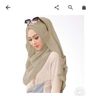 Fashion Jilbab