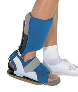 RCAI MPO 2000 ( foot / ankle support / immobilizer )