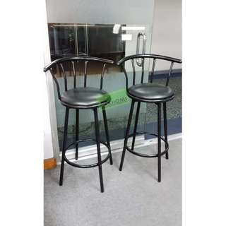 BAR STOOL_Clerical Chairs_Office Furniture-Partition