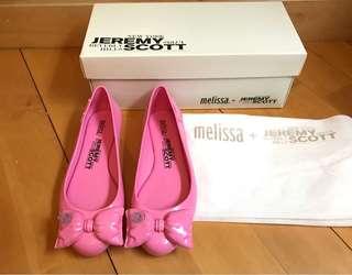 Melissa shoes 香味鞋