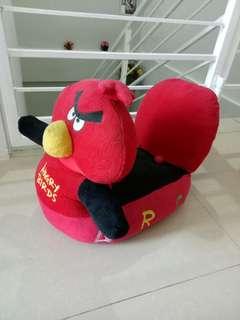 Sofa anak angry bird