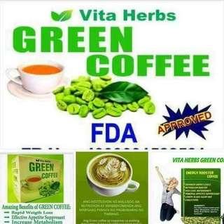 Vita Herbs GreenCoffee
