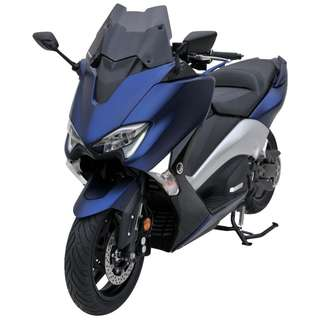 Ermax Hypersport Windshield for Yamaha Tmax SX/DX 2017/2018