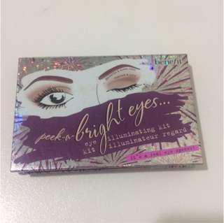Benefit Eyeshadow Palette