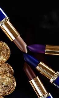 4x L'Oreal Paris X Balmain Color Riche Lipstick