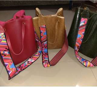 Shoulder Bag (New)