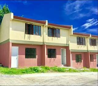 5K MONTHLY! House and Lot in Teresa Rizal