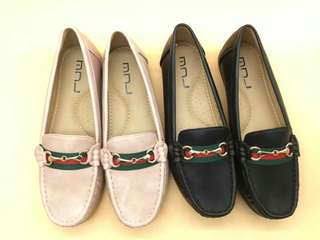 Style Loafer Shoed