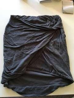 Sportsgirl Grey Skirt