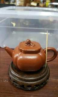 小迷你茶壶