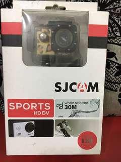機車行車記錄器 SJ4000