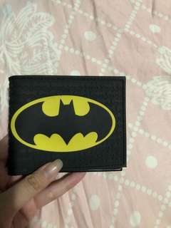 Dompet Batman