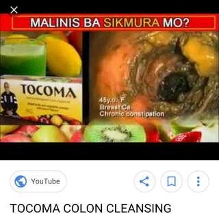 Tocoma