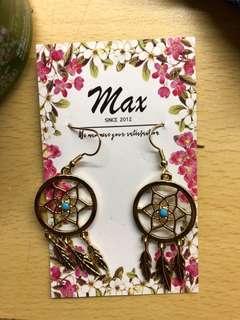耳環購自出名igshop maxseller