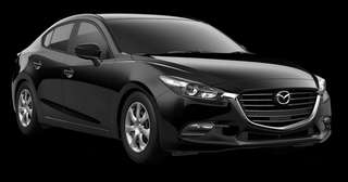 Cheapest Mazda 3 for July