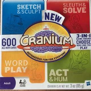 Cranium Boardgame