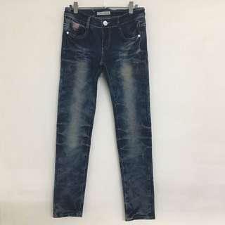 全新 牛仔褲