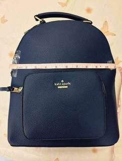 Kaye Spade Backpack Authentic Quality