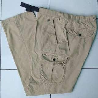 Quick dry tnf - quick dry pants - celana quick dry - tnf