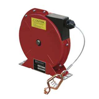 Grounding Reel / Static Discharge Reel
