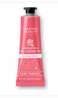 Crabtree & Evelyn Hand Therapy 25g